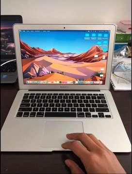 MacBook Air 2013 de 13 pulgadas Core i5