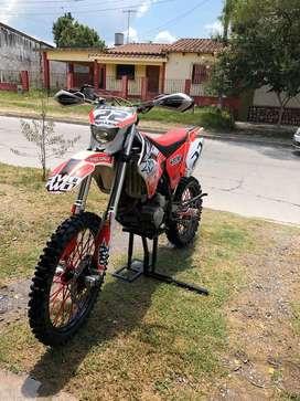 Keller 260cc