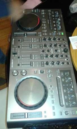 Pioneer Ddj T1 Controlador Dj Set