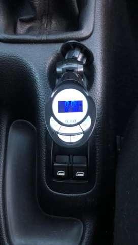 Vendo transmisor FM para stereos