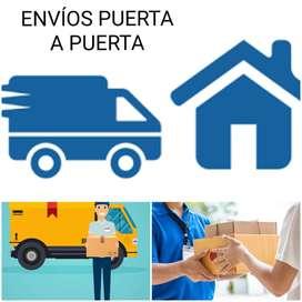 Envíos Puerta a Puerta. Bahia Blanca - Punta Alta