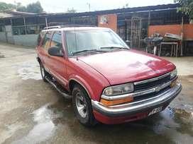 Vendo Chevrolet Blazer 1998
