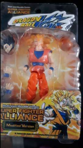 Muñeco Articulado Dragon Ball