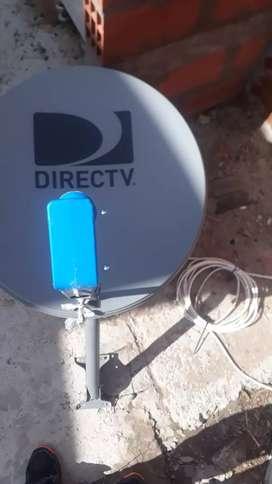 Antena directv completa