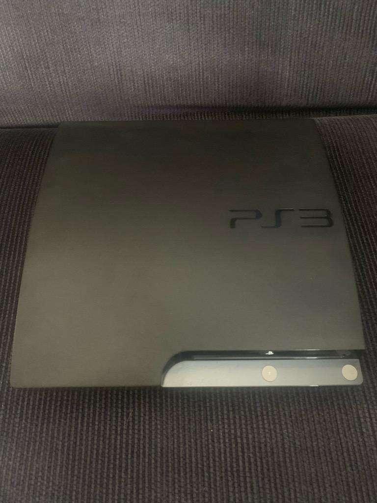 Play Station 3 Slim 160Gb 0