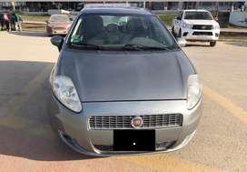 Fiat Punto 1.4 Attractive (2011)