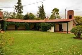 Dueño Vende Casa en Villa Cura Brochero