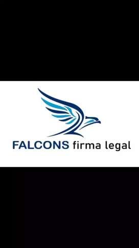 FALCONS FIRMA LEGAL (Abogados)