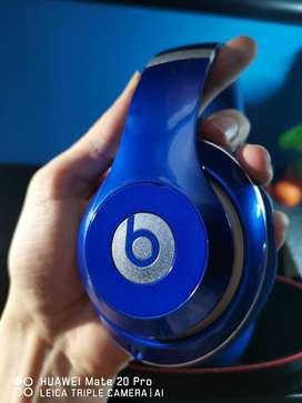 Beats Studio Wireless Over-ear Blue