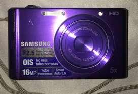 Cámara Samsung 5X