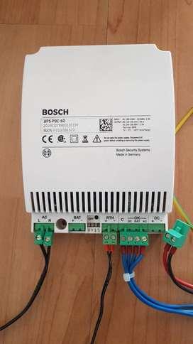 APS-PBC-60 Bosch Fuente de poder para controlador modular de Acceso C/ UPS