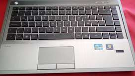 VENDO HP PORTATIL negociable