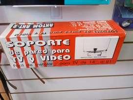 SOPORTE DE TV DE 14 A 20 PULGADAS