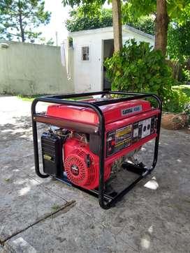 Generador Gamma