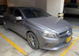 Mercedes Benz A200