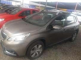 Peugeot 2008, año 2014, 9/10