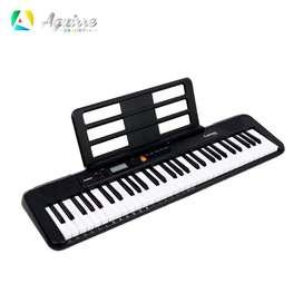 Piano Sintetizador Portatil De 61 Teclas Ct-s200 Casio