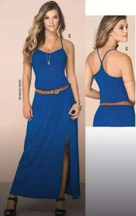 Vestido marca leonisa talla M/L nuevo