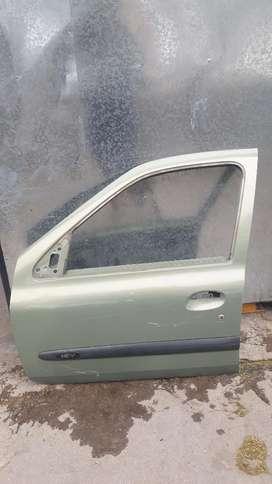 Puerta Renault Clio 2