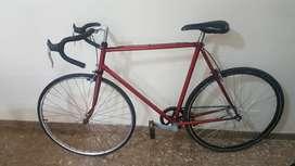 Bicicleta Carrera Ruta R28