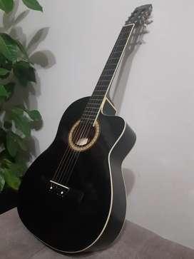 Remato guitarra seminueva