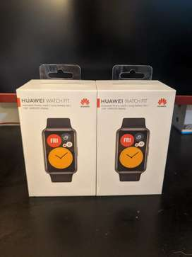 Reloj Huawei Watch FIT