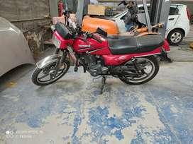 Vendo moto Motor 1