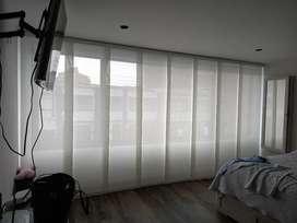 Aprovecha promocion de cortinas y persinas