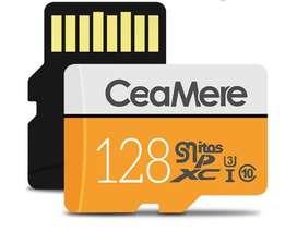 Memoria Microsd Ceamere 128gb Micro Sd
