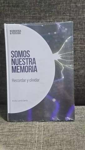 Somos Nuestra Memoria | Recordar y Olvidar