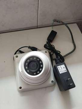 NEGOCIABLE:sistema de videovigilancia de 16 cámaras, marca[DAHUA]