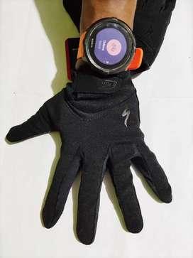 Guantes ciclismo Specialized dedo largo con gel