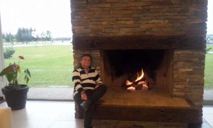 HOTEL TERMAL ALTOS DEL ARAPEY--- Salto,Uruguay. 0