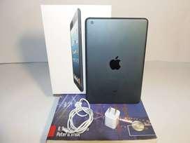 Ipad Mini 16 GB perfectas condiciones Wi-Fi, Primera generación, empaque y caja original. No presenta rayones