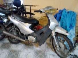 Vendo moto 110 cc