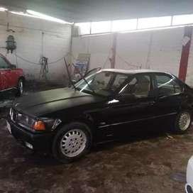 Se vende BMW e36 325i m3