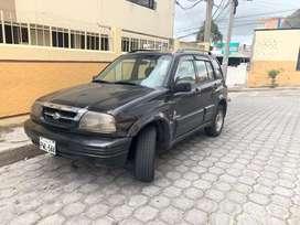 Chevrolet suzuki v6