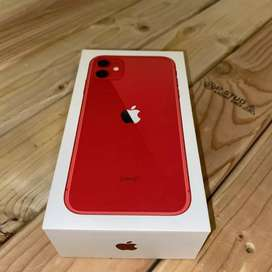 IPhone 11 128GB Red product