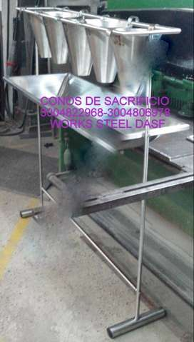 CENTRIFUGA- LAVADORA DE MAIZ -  mezclador licuadora pasteurizador basuca escaldador tostadora silo desidratador