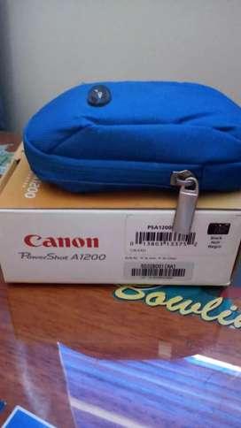 Camara Canon A1200
