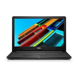 NOTEBOOK DELL INSPIRON 3567 CORE I3 4GB 1TB NUEVA 15""