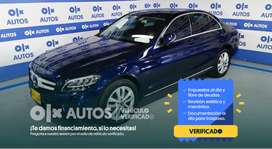 MERCEDES BENZ-C 180-W205 Avantgarde TP 1.6LT 154HP