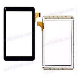Tactiles tablets varios modeloss