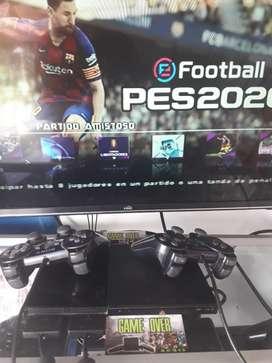 Play 2. 5 Juegos
