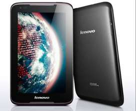 Tablet Lenovo idea Tab A1000L-F