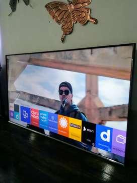 Tv Samsung Smart 50p