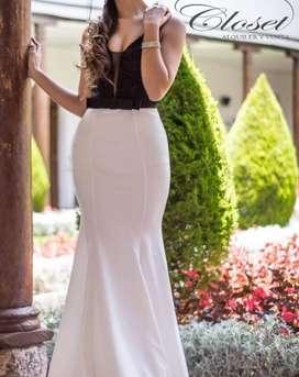Vestidos de Gala - negocio de venta y alquiler