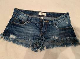 Shorts de Jean Forever 21