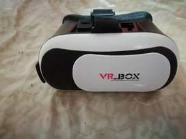 VR Box realidad virtual