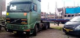 Vendo Volvo FH12 - 380 año 96.